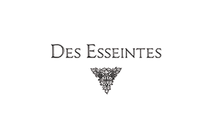 Brand Identity for Des Esseintes