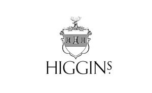 Brand Identity for Higgins