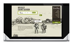 Website for Foundling