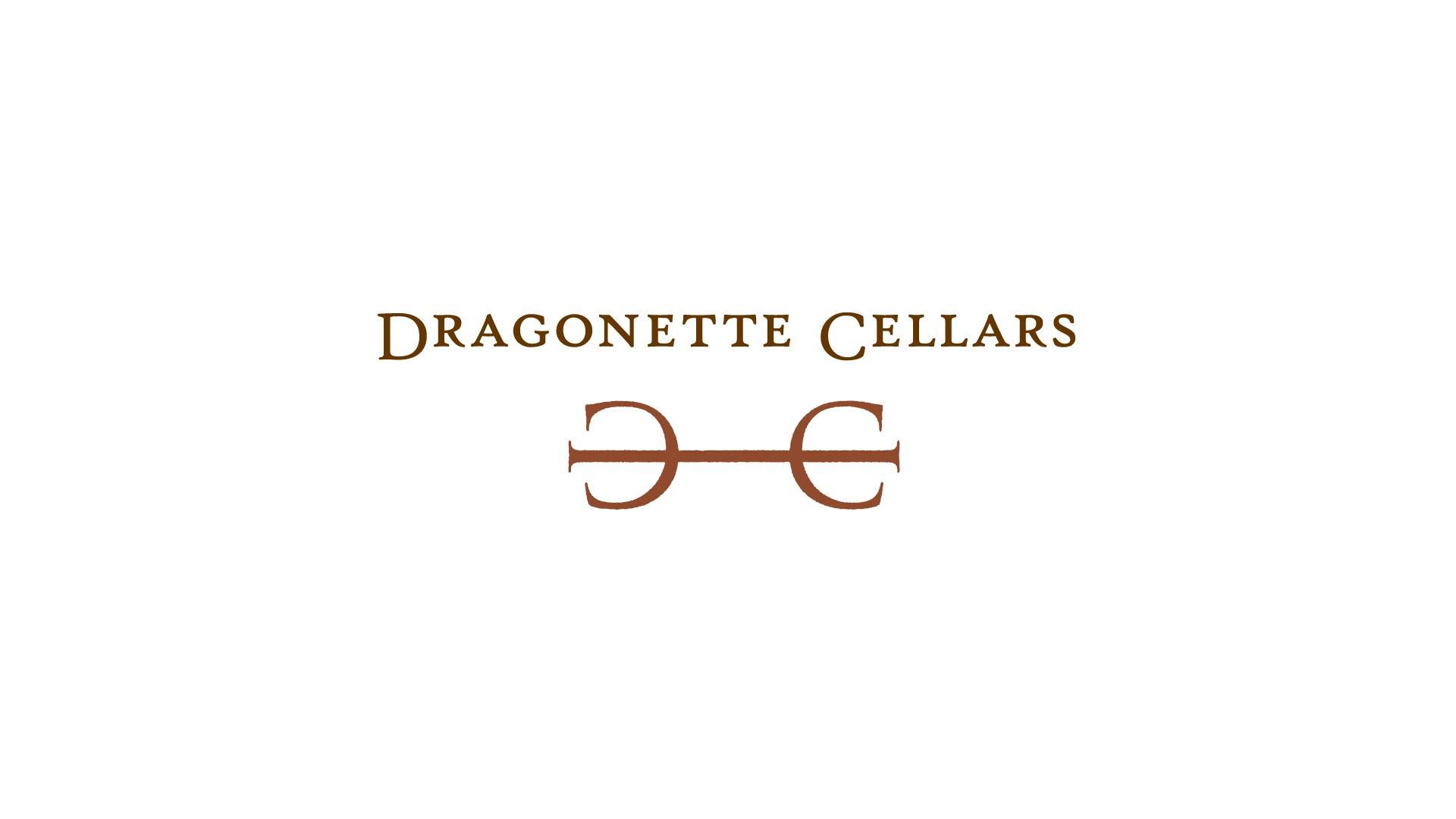 Brand Identity For Dragonette Cellars Vin Fine Brand